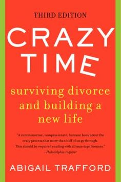 There is nothing easy about the breakup of a marriage, from coping with loss and failure to dealing with the uncertainty of the future. In this intelligent and insightful book, Abigail Trafford charts this emotional journey, identifying the common phases in the evolution from marriage to separation to divorce, and eventually to a new life.