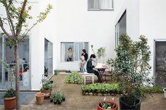 fala atelier: alvenaria modular social housing, lisbon - designboom   architecture