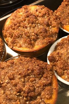 "Sweet Potato Streusel Casserole with Coconut | ""I didn't change a thing in this recipe and it is delicious. Very easy to make and a big hit for Thanksgiving."" #thanksgiving #thankgivingrecipes #thanksgivingsidedishes Holiday Recipes, Dinner Recipes, Holiday Foods, My Favorite Food, Favorite Recipes, Food Hacks, Food Tips, Sweet Potato Pecan, Recipe Directions"