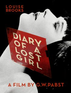 Diary of a Lost Girl(Georg Wilhelm Pabst, 1929)