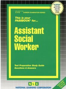Assistant Social Wor