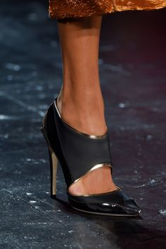 Prabal Gurung at New York Spring 2016 (Details)