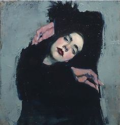 4,165 отметок «Нравится», 41 комментариев — Contemporary Paintings (@contemporary.paintings) в Instagram: «Painting by Malcolm Liepke»