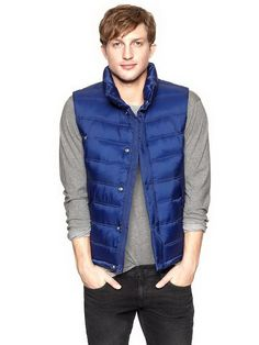 Gap Winter 2013 Outerwear