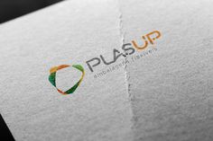 Logotipo - PlasUp