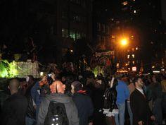 NYC Halloween Parade 2010