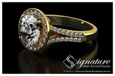 We offer a no-pressure, comfortable, diamond selling experience. We are here to help you get paid more when you sell your fine jewelry and diamonds.