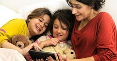 The importance of #reading to your #children rite.ly/jhyW