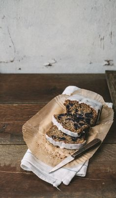 earl grey blueberry and lemon cake