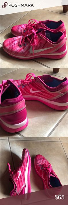 Nike Free Tr fit 5 Brand new  Authentic  Nike Free TR FIT 5 Nike Shoes Sneakers