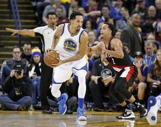 Shaun Livingston's long road to becoming indispensable Warrior