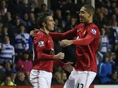 Gallery: Reading vs Manchester United - Official Manchester United Website