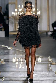 Jason Wu Fall 2011 | New York Fashion Week