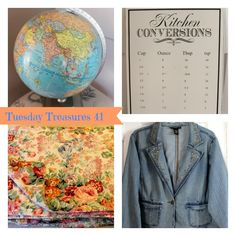 Tuesday Treasures 41