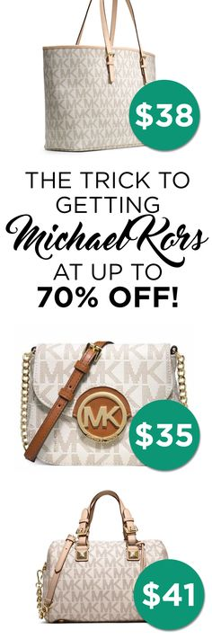 List an Item or Make an Offer! Buy and Sell Michael Kors at Poshmark! Install for Free now! Shipping is also fast and easy for sellers and buyers!