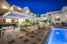The sun has set and the pool bar is open for business! Grab a yummy cocktail and enjoy your evening under the stars! https://www.oscarvillage.com/hotel-pools  #Oscar #OscarHotel #OscarSuites #OscarVillage #OscarSuitesVillage #HotelChania #HotelinChania #HolidaysChania #HolidaysinChania #HolidaysCrete #HolidaysAgiaMarina #HotelAgiaMarina #HotelCrete #Crete #Chania #AgiaMarina #VacationCrete #VacationAgiaMarina #VacationChania