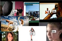 13 Photography Lighting Video Tutorials