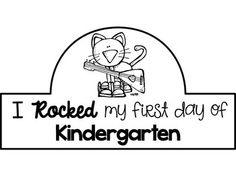 Best 25+ Preschool first day ideas on Pinterest