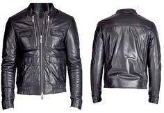 Pure Napa Sheep Skin Soft Leather.