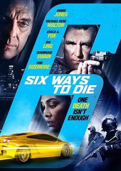 Nonton 6 Ways to Die (2015) Sub Indo Movie Streaming Download Film   LayarKaca21 Lk21 Layar Kaca 21