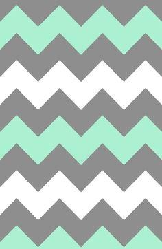 #Chevron pattern
