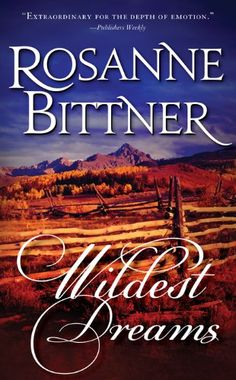 Wildest Dreams ($1.99 Kindle, B), by Rosanne Bittner, is the Nook Daily Find, price matched on Kindle.
