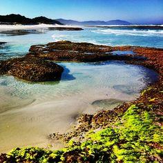 Friendly Beaches, Freycinet, Tasmania. #freycinet #tasmania #discovertasmania Image credit: Andrew Bain
