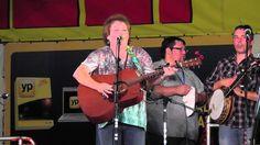 Dale Ann Bradley - Danny Boy