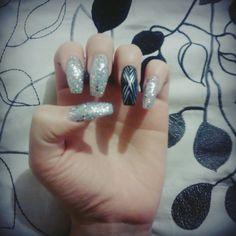 New year nails!!