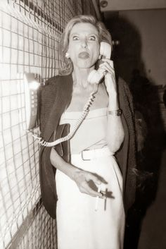 Nan Kempner's John Galliano for Christian Dior 1997