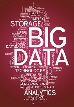 Data Everywhere – How To Make Sense Of It