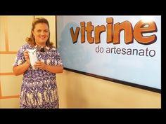 Bichinho em tricô com Jaqueline Santos | Vitrine do Artesanato na TV
