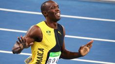 Rio Olympics 2016: Men's 100m competition in track field features Usain Bolt and Justin Gatlin
