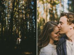 Washington Engagement Session - Phil Chester Photography
