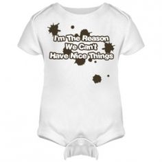 Funny Onesies & More