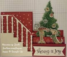 Image result for ready for christmas stampin up