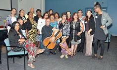 Finaliza con exito VI Encuentro Internacional Hispanoamericano Relaciones que Empoderan