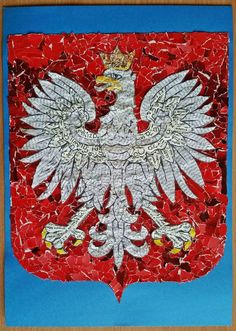 Podobny obraz Art Lessons, Poland, Crafts For Kids, Tapestry, Decorations, Children, Ideas, Historia, Color Art Lessons