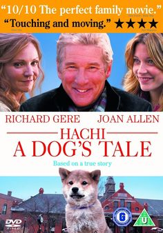 Hatchi A Dog's Tale