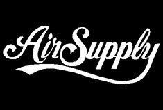 New Custom Screen Printed T-shirt Airsupply Music Small - 4XL Fr