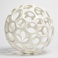 cellular sphere- Pamela Sunday