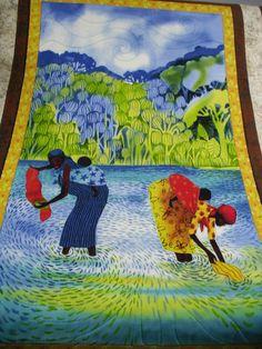 african quilt blocks - Pesquisa Google