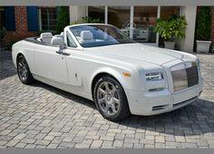 2014 Rolls-Royce Phantom Coupe 2dr Convertible