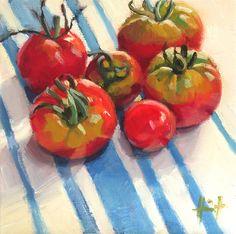 Tomates du Pays, Liza Hirst | Flickr - Photo Sharing!