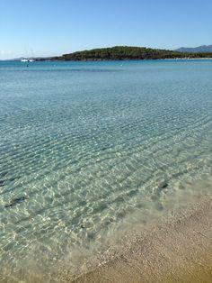 Sardegna - Cala brandinchi