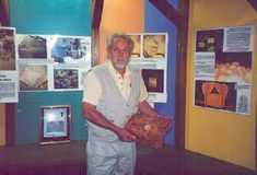 Ark of the covenant discovered, ron wyatt