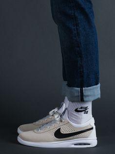 e1c29b95abe SB Air Max Bruin Vapor Sneakers