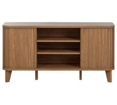 Buy Hygena Jabara 2 Door Low Sideboard TV Unit