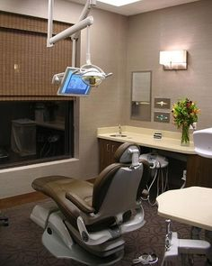 dental operatory design | Operatory, Antonio Martins Design | Dental office