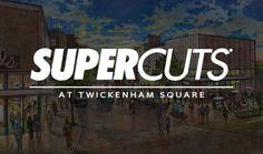 Supercuts to open first Huntsville location at Twickenham Square!